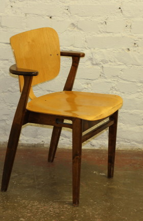 MYYTY! SOLD! / 6 KPL / SET OF SIX CHAIRS