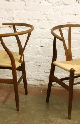 MYYTY! SOLD! / Y-CHAIR / HANS J WEGNER