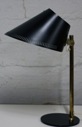 MYYTY! SOLD! / PAAVO TYNELL TABLE LAMP