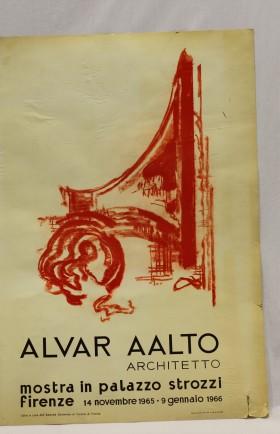 MYYTY! SOLD! / JULISTE / ALVAR AALTO