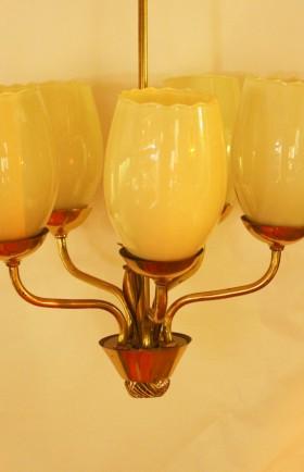 Myyty! Sold! IDMAN / KATTOVALAISIN / CEILING LAMP