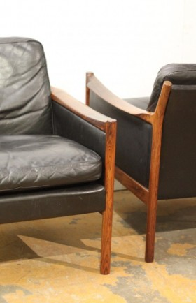 NOJATUOLI / EASY CHAIR / 2 / KPL / PIECES