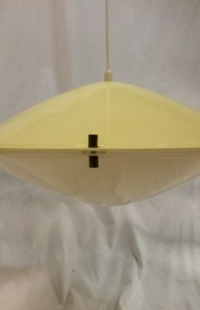 MYYTY! SOLD! /AKRYYLIVALAISIN / ACRYL CEILING LAMP