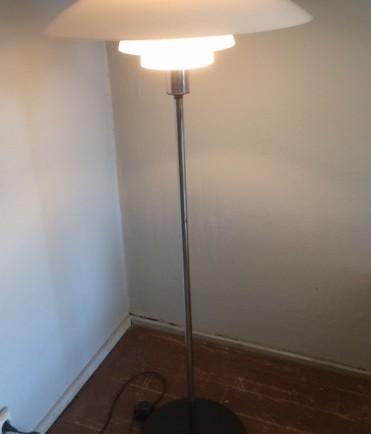 LATTIAVALAISIN / FLOOR LAMP