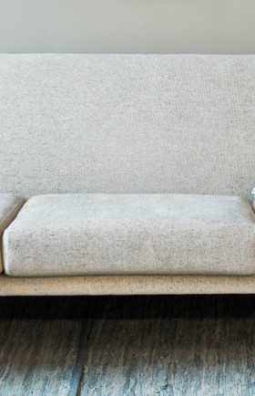 MYYTY! SOLD! / SOHVA / SOFA / DESIGN / ILLUM WIKKELSJO
