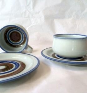 TEEKUPPI / TEA CUPS / PETER WINQVIST / ARABIA
