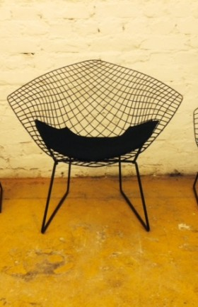 MYYTY! SOLD! / HARRY BERTOIA DESIGN