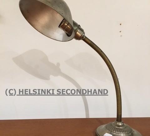 PÖYTÄVALAISIN / TABLE LAMP / 1950´S