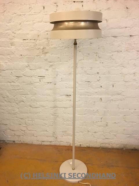MYYY! SOLD! / JALKALAMPPU / FLOOR LAMP - 1000m2 VINTAGE – DESIGN – ANTIQUES SHOP