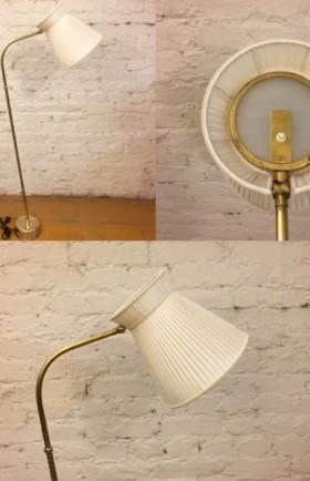 MYYTY! SOLD! / JALKALAMPPU / FLOOR LAMP / LIISA JOHANNSON-PAPE