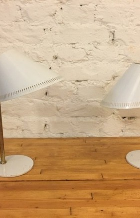MYYTY! SOLD! / PAAVO TYNELL / TABLE LAMP