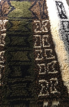 MYYTY! SOLD! / RYIJY / RYIJY RUG / KIRSTI ILVESSALO