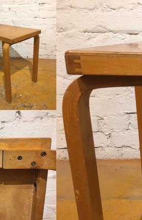 Myyty! / SOLD! / Small Artek table / 1930′s / pieni artek pöytä