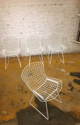 MYYTY! SOLD! / HARRY BERTOIA