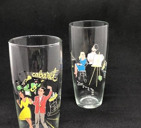 1950-luvun lasit