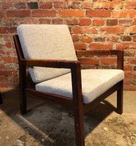 hjort af ornäs / rialto / nojatuoli / easy chair