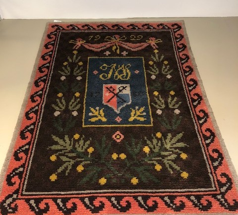 RYIJY / RYIJY RUG FINLAND