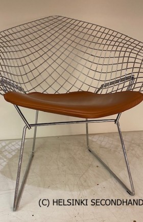 MYYTY! SOLD! 2 KPL / 2 PIECES / HARRY BERTOIA / DIAMOND