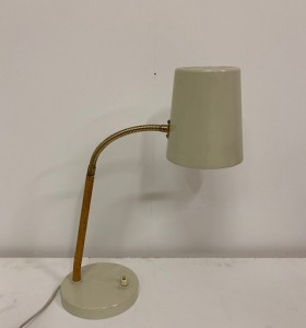 #121 TABLE LAMP / PÖYTÄVALAISIN / FINNISH DESIGN
