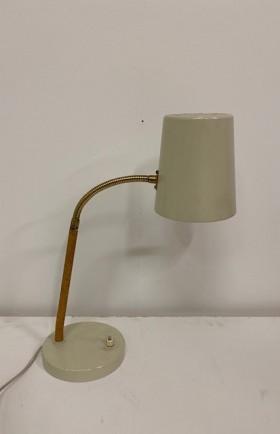 TABLE LAMP / PÖYTÄVALAISIN / FINNISH DESIGN