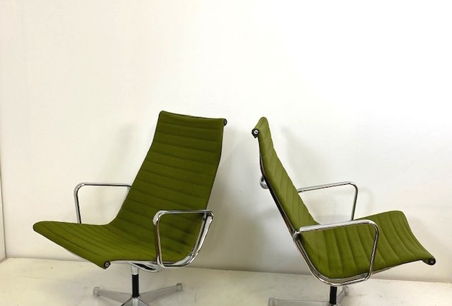 ALUMINIUM CHAIR / EAMES