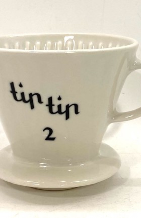 MYYTY! SOLD! / KAHVISUODATIN TIP TIP / ARABIA