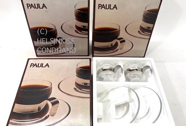 PAULA / GLÖGILASIT